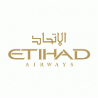 ETIHAD AIRWAYS LOGO The Masterful 100: Top 100 Luxury Experts and Brands List - EAT LOVE SAVOR International luxury lifestyle magazine, bookazines & luxury community