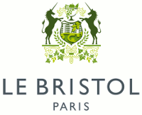 le Bristol paris logo The Masterful 100: Top 100 Luxury Experts and Brands List - EAT LOVE SAVOR International luxury lifestyle magazine, bookazines & luxury community
