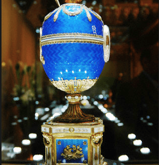 Faberge egg History of the Egg, Easter Eggs & Faberge - EAT LOVE SAVOR International luxury lifestyle magazine and bookazines