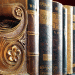 antique books Traveling Through Books - EAT LOVE SAVOR International luxury lifestyle magazine, bookazines & luxury community