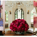 freshen your home for spring w flowers luxury mag eatlovesavor.com Getting Ready For Spring - EAT LOVE SAVOR International luxury lifestyle magazine and bookazines