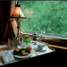 train orient express afternoon tea Trains - The New/Old Way to Travel - EAT LOVE SAVOR International Luxury Lifestyle Magazine