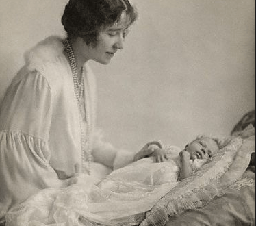 Queen Elizabeth the Queen Mum Famous Mothers and the History of Mother's Day - EAT LOVE SAVOR International luxury lifestyle magazine, bookazines & luxury community