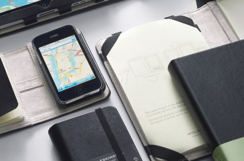 moleskine Discover: Moleskine and City Notebooks For Travelers - EAT LOVE SAVOR International luxury lifestyle magazine and bookazines