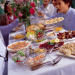 Summertime feast of fabulous fresh food Summer Foods: Celebrate the Season and Keep you Cool - EAT LOVE SAVOR International luxury lifestyle magazine and bookazines