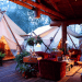 Clayoquot Luxe Camping The Luxurious Outdoors. Go Glamping! - EAT LOVE SAVOR International luxury lifestyle magazine and bookazines