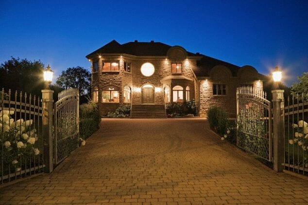 driveway home What Does Home Mean to You? - EAT LOVE SAVOR International luxury lifestyle magazine and bookazines