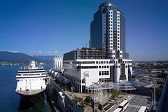Pan Pacific Vancouver Discover: Pan Pacific Hotel Vancouver ~ Luxury by the Ocean - EAT LOVE SAVOR International Luxury Lifestyle Magazine