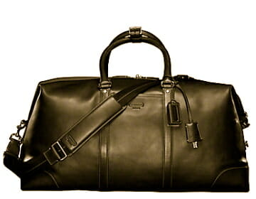 transatlantic travel carryon COACH Discover: The Delight of A Luxurious Carry On Bag - EAT LOVE SAVOR International luxury lifestyle magazine and bookazines
