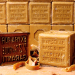 the famous Savon de Marseille soap cube french milled Discover ~ Luxurious French Milled Soap - EAT LOVE SAVOR International luxury lifestyle magazine, bookazines & luxury community