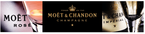moet et chandon banner eat love savor magazine Featured Champagne Houses - EAT LOVE SAVOR International luxury lifestyle magazine and bookazines