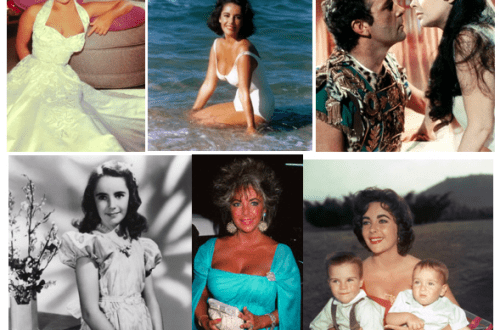 Elizabeth Taylor 1932 2011 eat love savor magazine The End of a Hollywood Era: Elizabeth Taylor 1932-2011 - EAT LOVE SAVOR International luxury lifestyle magazine and bookazines
