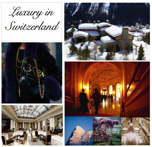 luxury in switzerland eatlovesavor.com magazine 2011 Discover: Luxury in Switzerland - EAT LOVE SAVOR International luxury lifestyle magazine, bookazines & luxury community
