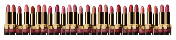estee lauder pure color lipstick on eatlovesavor.com magazine Editor's Pick: Pure Color Lipstick, Estee Lauder - EAT LOVE SAVOR International luxury lifestyle magazine and bookazines