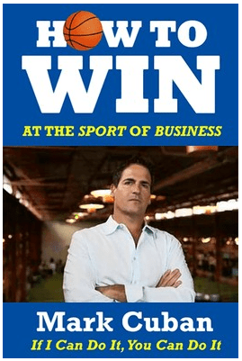How to Win at the Sport of Business by Mark Cuban Interview with Billionaire Mark Cuban: Winning in Business and Life - EAT LOVE SAVOR International luxury lifestyle magazine, bookazines & luxury community