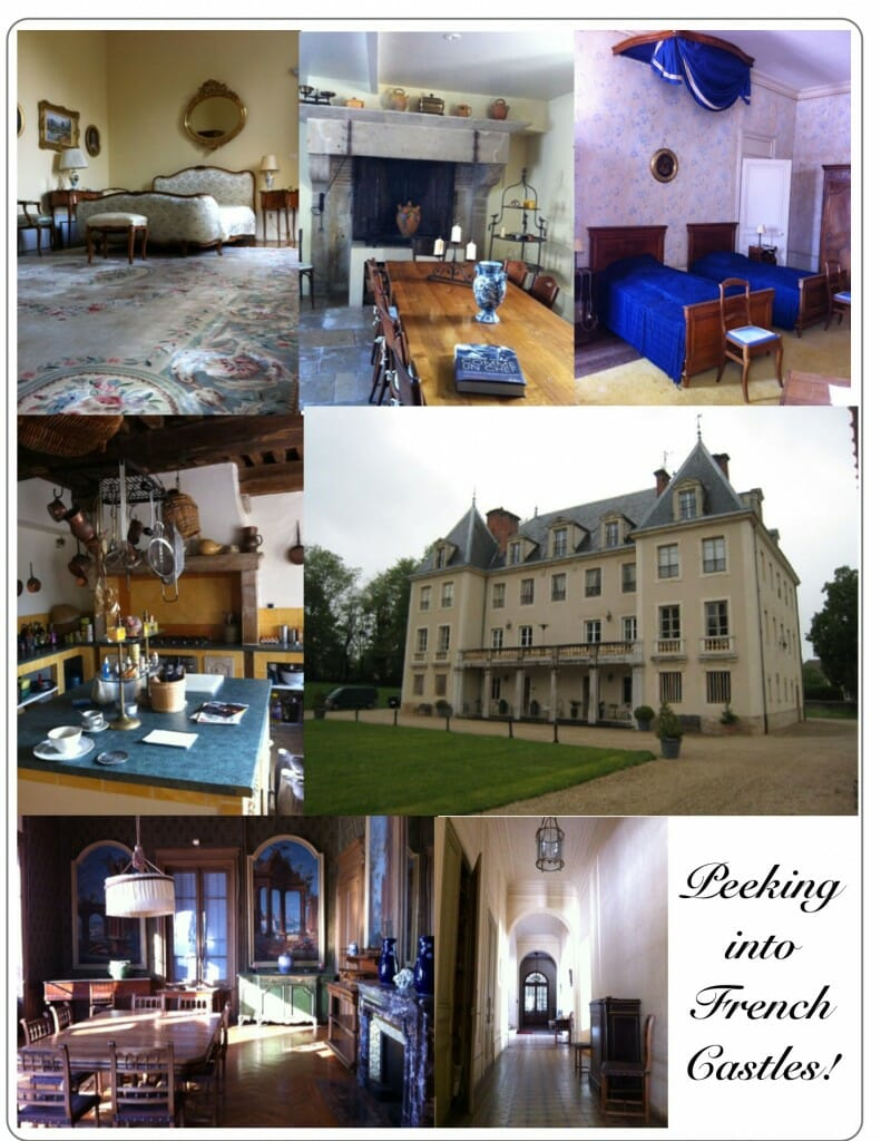 00014C Discover: A Peek at Castle Life in France - EAT LOVE SAVOR International Luxury Lifestyle Magazine