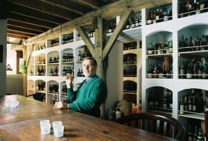 Bay van der Bunt 63 collector owner Luxury News: World's Largest Collection of Vintage Liquors To Be Sold for US$8 Million! - EAT LOVE SAVOR International Luxury Lifestyle Magazine