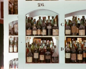 Untitled 14recht Luxury News: World's Largest Collection of Vintage Liquors To Be Sold for US$8 Million! - EAT LOVE SAVOR International Luxury Lifestyle Magazine