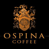OSPINA COFFEE LOGO The Masterful 100: Top 100 Luxury Experts and Brands List - EAT LOVE SAVOR International luxury lifestyle magazine, bookazines & luxury community