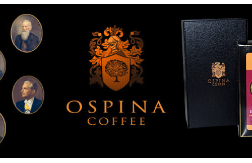 Ospina Coffee eatlovesavor.com Interview with OSPINA Coffee Company CEO, Mariano Ospina - EAT LOVE SAVOR International luxury lifestyle magazine, bookazines & luxury community