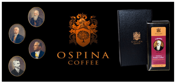 Ospina Coffee eatlovesavor.com Interview with OSPINA Coffee Company CEO, Mariano Ospina - EAT LOVE SAVOR International Luxury Lifestyle Magazine