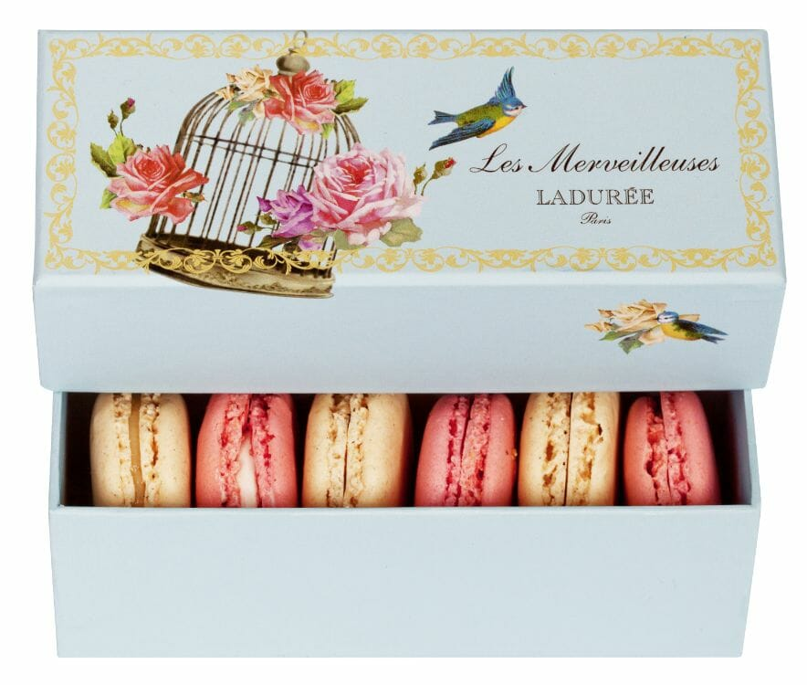 Screen shot 2013 08 20 at 2.43.12 PM Magnificent Macarons: The Classic Confection Always in Style! - EAT LOVE SAVOR International Luxury Lifestyle Magazine