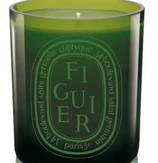 diptyque candle green Discover: Diptyque Paris Candles and Fragrance - EAT LOVE SAVOR International luxury lifestyle magazine and bookazines