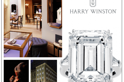 harry winston editorial eat love savor History and Legacy of Harry Winston - EAT LOVE SAVOR International luxury lifestyle magazine, bookazines & luxury community
