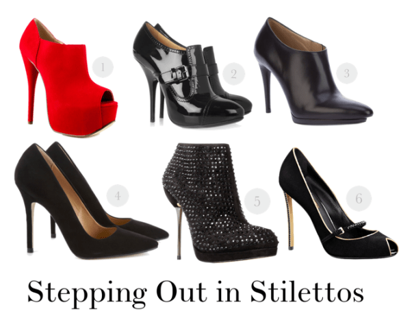 stiletto shoes Rediscover: The #Stiletto Shoe - EAT LOVE SAVOR International luxury lifestyle magazine and bookazines