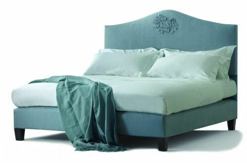 SB 3damask HR Savoir Beds, Makers of Luxury Beds for over a Century - EAT LOVE SAVOR International luxury lifestyle magazine, bookazines & luxury community