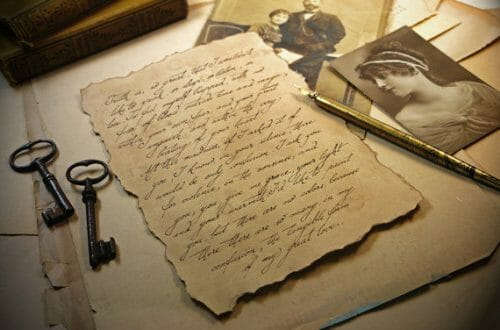 calligraphy Discover: The History of Calligraphy - EAT LOVE SAVOR International Luxury Lifestyle Magazine