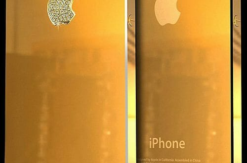 2pieces5cropped Jewelry and Technology Merge: Meet the Gold iPhone 5 - EAT LOVE SAVOR International luxury lifestyle magazine, bookazines & luxury community