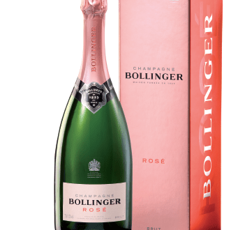 Bollinger rose champagne Bollinger Rosé: Balanced, Technical & a Beautiful Addition to their Selection of #Champagne - EAT LOVE SAVOR International luxury lifestyle magazine and bookazines