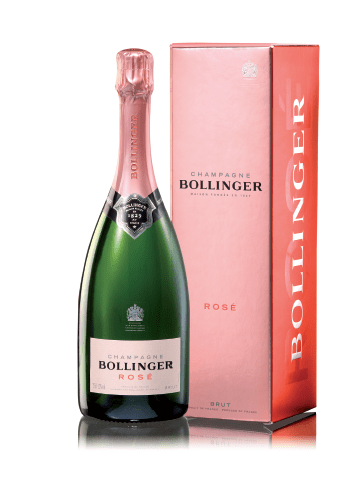 Bollinger rose champagne Bollinger Rosé: Balanced, Technical & a Beautiful Addition to their Selection of #Champagne - EAT LOVE SAVOR International Luxury Lifestyle Magazine