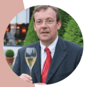 Mathieu Kauffmann bollinger Bollinger Rosé: Balanced, Technical & a Beautiful Addition to their Selection of #Champagne - EAT LOVE SAVOR International Luxury Lifestyle Magazine