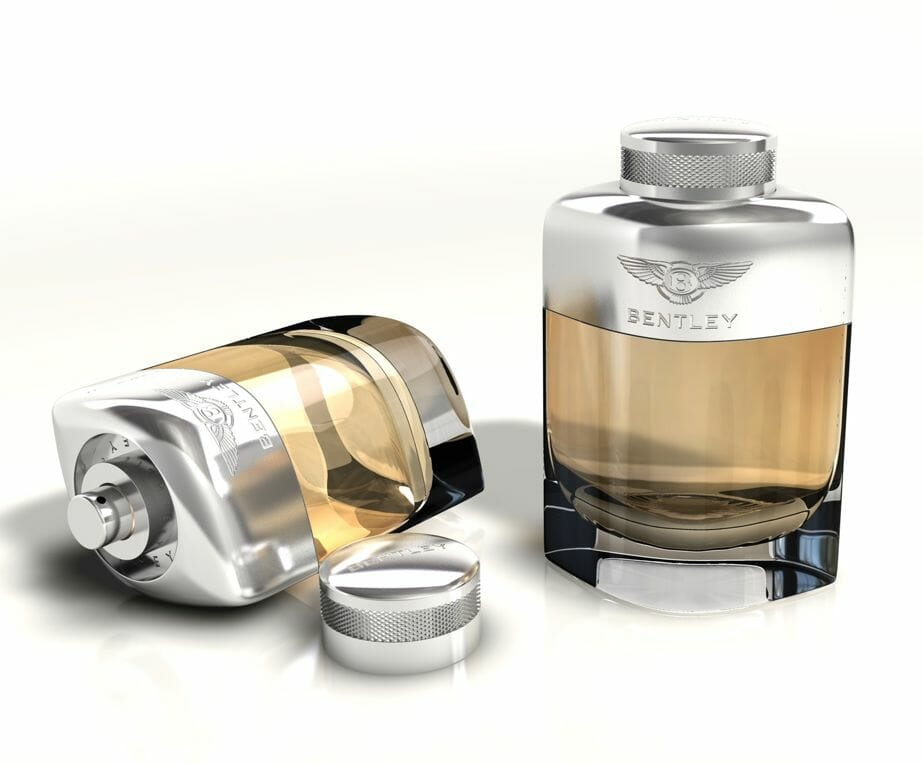 Bentley Fragrance him Bentley Fragrance Collection for Him and 'Lalique for Bentley Crystal Edition' - EAT LOVE SAVOR International Luxury Lifestyle Magazine