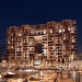 RitzCarlton isreal view by night The Residences at The Ritz-Carlton, Herzliya launch their first luxury holiday apartments on the Mediterranean coast in Israel - EAT LOVE SAVOR International luxury lifestyle magazine, bookazines & luxury community