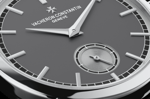 PATRIMONY TRADITIONNELLE SMALL SECONDS face2 TIMEPIECES: Vacheron Constantin Patrimony Traditionelle Small Seconds, Classic and Timeless - EAT LOVE SAVOR International luxury lifestyle magazine and bookazines