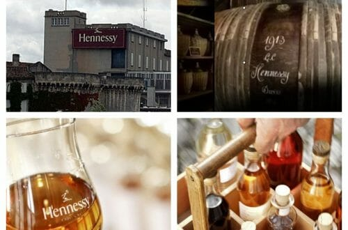 hennessy cognac visit1 Visit: A Discovery of Hennessy's Deepest Secrets - EAT LOVE SAVOR International Luxury Lifestyle Magazine
