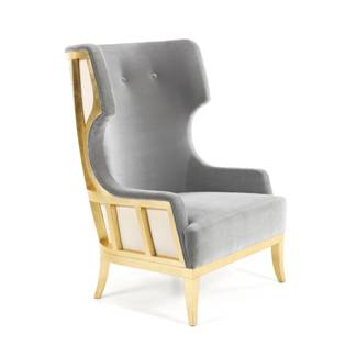 image011 Soft & Creamy armchair revisited by MUNNA, Gonçalo Campos for Dress Me Collection - EAT LOVE SAVOR International luxury lifestyle magazine, bookazines & luxury community