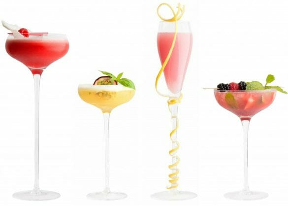 Dorchester Collection Fashion Prize - Limited Edition Cocktails