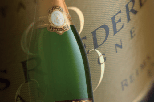 Louis Roederer Champagne vintage 2003 Discover: Louis Roederer Champagne - EAT LOVE SAVOR International luxury lifestyle magazine, bookazines & luxury community