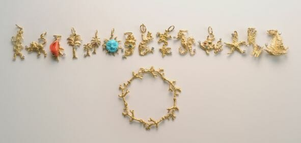 charms by judith murat