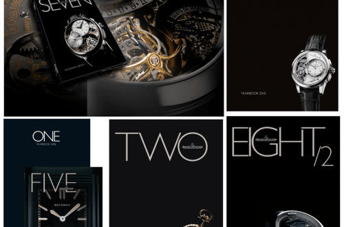 jaeger lecoultre yearbooks Jaeger-LeCoultre Yearbooks, A Tribute to Beauty and Imagery - EAT LOVE SAVOR International luxury lifestyle magazine and bookazines