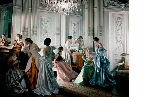 charles james exhibition anna wintour Metropolitan Museum to Designate Renovated Costume Institute, the Anna Wintour Costume Center - EAT LOVE SAVOR International luxury lifestyle magazine, bookazines & luxury community