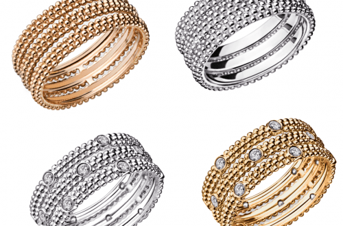 mauboussin premier jour rings JEWELRY | Mauboussin Le Premier Jour Collection - EAT LOVE SAVOR International luxury lifestyle magazine, bookazines & luxury community