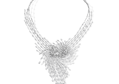 asprey storm 2 Fine Jewelry | Taking Diamonds By Storm: Asprey X Shaun Leane Storm Collection - EAT LOVE SAVOR International luxury lifestyle magazine and bookazines