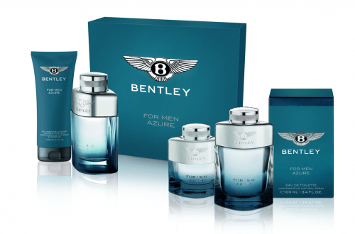 bentley azure for men fragrance Bentley Fragrance AZURE, For the Style-Conscious Man - EAT LOVE SAVOR International luxury lifestyle magazine, bookazines & luxury community