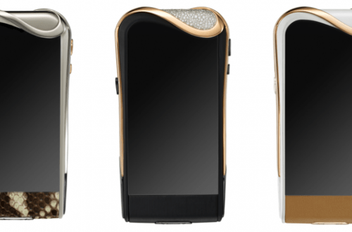 savelli phones 2 Luxury Technology: A Haute Modern Jewel: SAVELLI Geneve Smartphones - EAT LOVE SAVOR International luxury lifestyle magazine, bookazines & luxury community