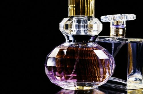 bottles of perfume The Origin and Power of Perfume - EAT LOVE SAVOR International luxury lifestyle magazine and bookazines